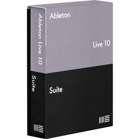 Ableton live 10 suite, used for sale  Canada