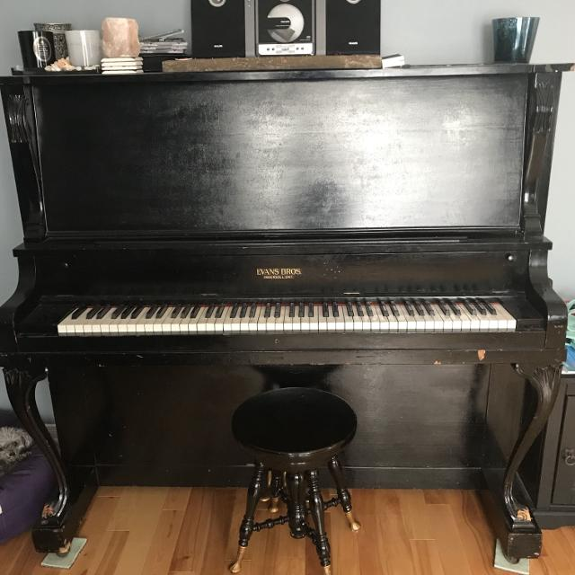 Find More Piano A Donner For Sale At Up To 90 Off