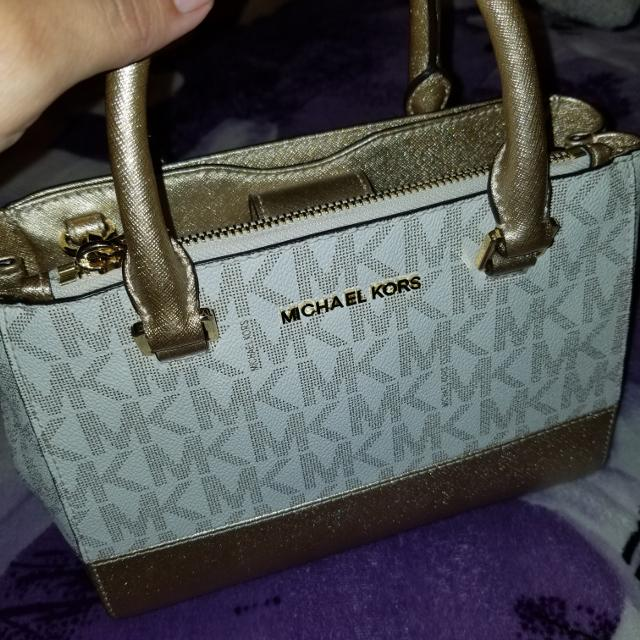 bdfe2526d0d4 Best Brand New Small Mk Purse for sale in Brazoria County, Texas for 2018