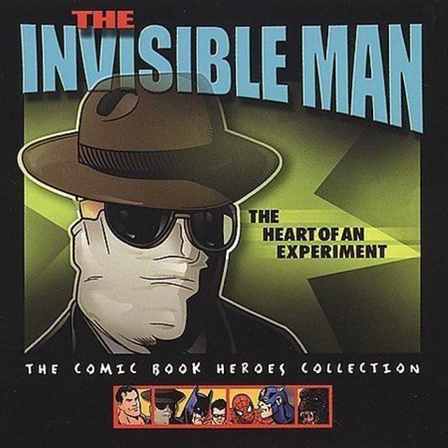 movie oh invisible man
