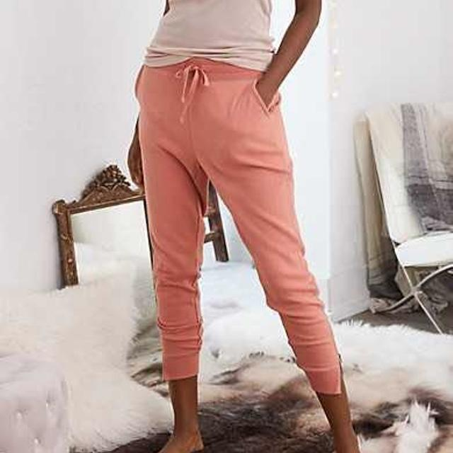 Find More Aerie Joggers For Sale At Up To 90 Off
