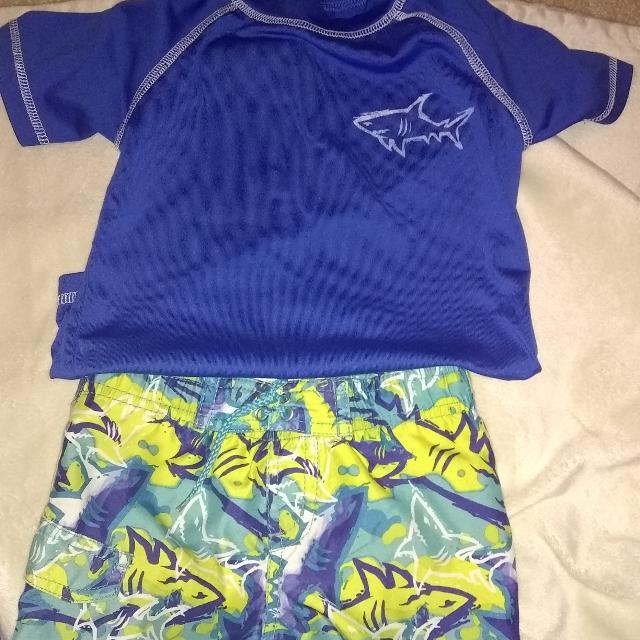 25224b2d2c Best Boys 18 Month Swim Wear for sale in McDonough, Georgia for 2019