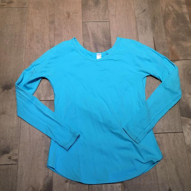 3541a23ae Find more Ivivva Size 12 Mindful Moment Long Sleeved Top for sale at ...