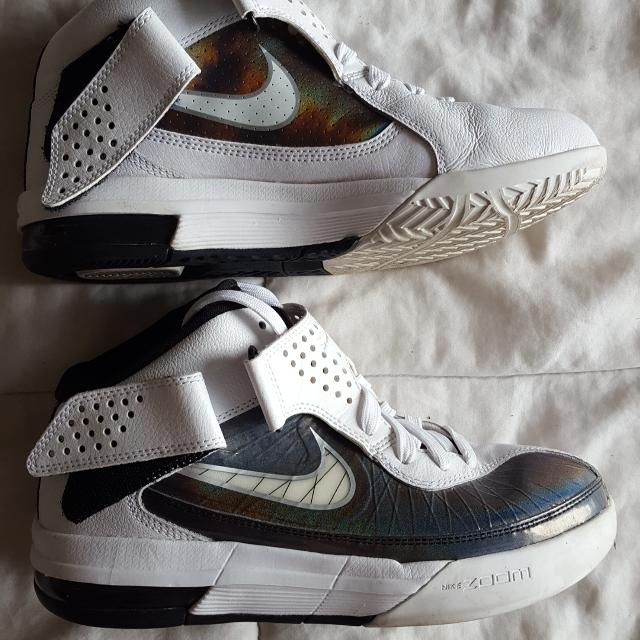 huge discount 7e900 5e012 Nike Lebron James Soldier 5 size 8