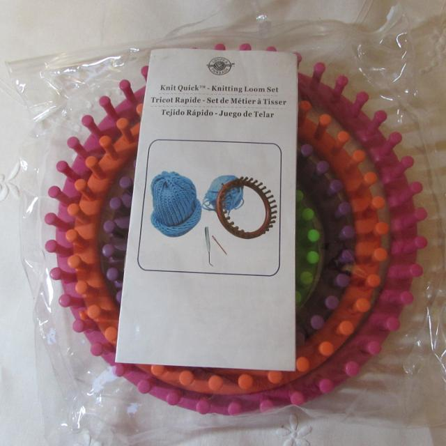 Best Knit Quick Knitting Loom Kit For Sale In North York Ontario