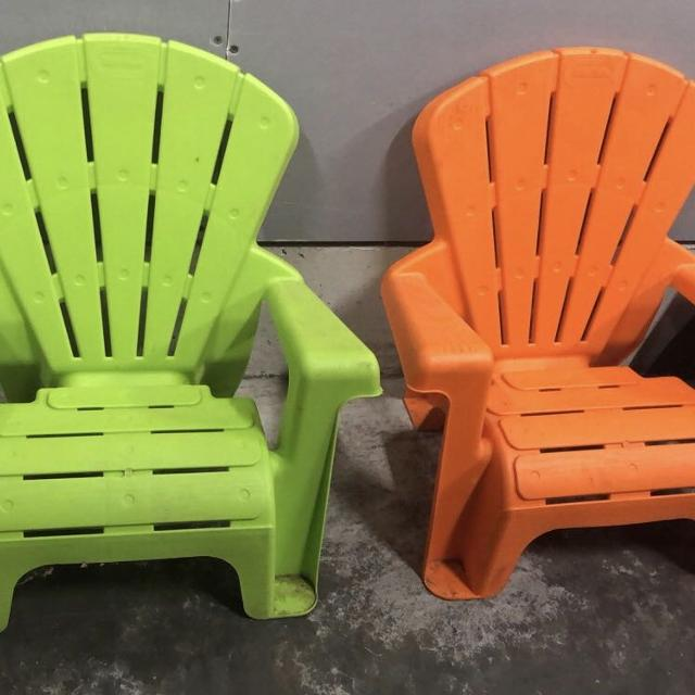 little tikes garden chairs - Little Tikes Garden Chair