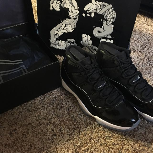 "0b9146b88b6414 Best Limited Air Jordan 11 ""space Jam"" (deadstock) - Size 12 for sale in  Victoria"