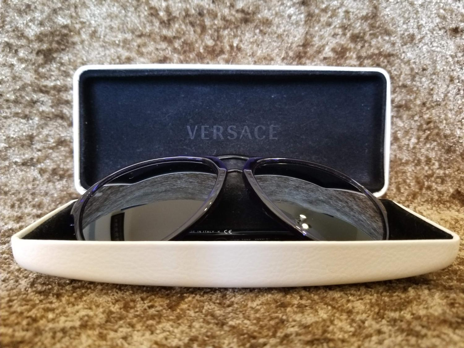 b507ca08c32d Best Authentic Versace Sunglasses for sale in Scottsdale