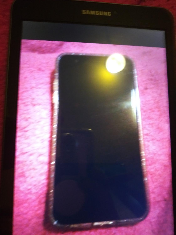 LG k30 T-Mobile unocked phone