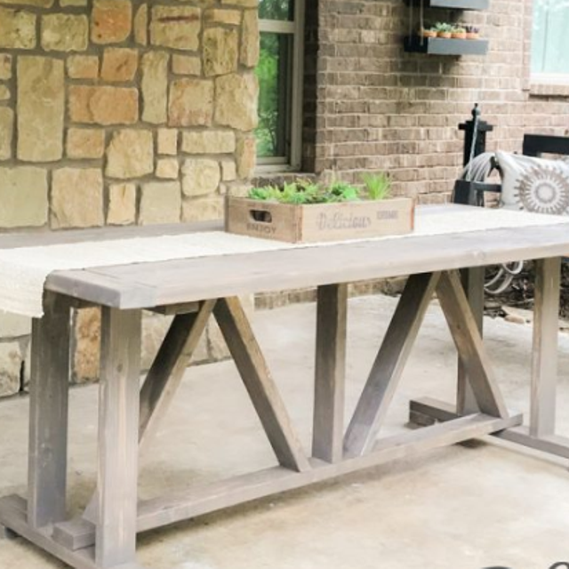 Best Farmhouse Table For Sale In Jacksonville Florida 2019