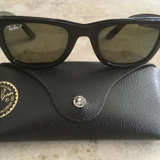 41216ca248 Find more Ray-ban Rb 2140 Original Wayfarer Classic 901 58 Black ...