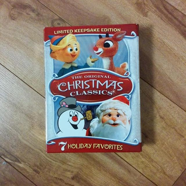 the original christmas classics - Original Christmas Classics