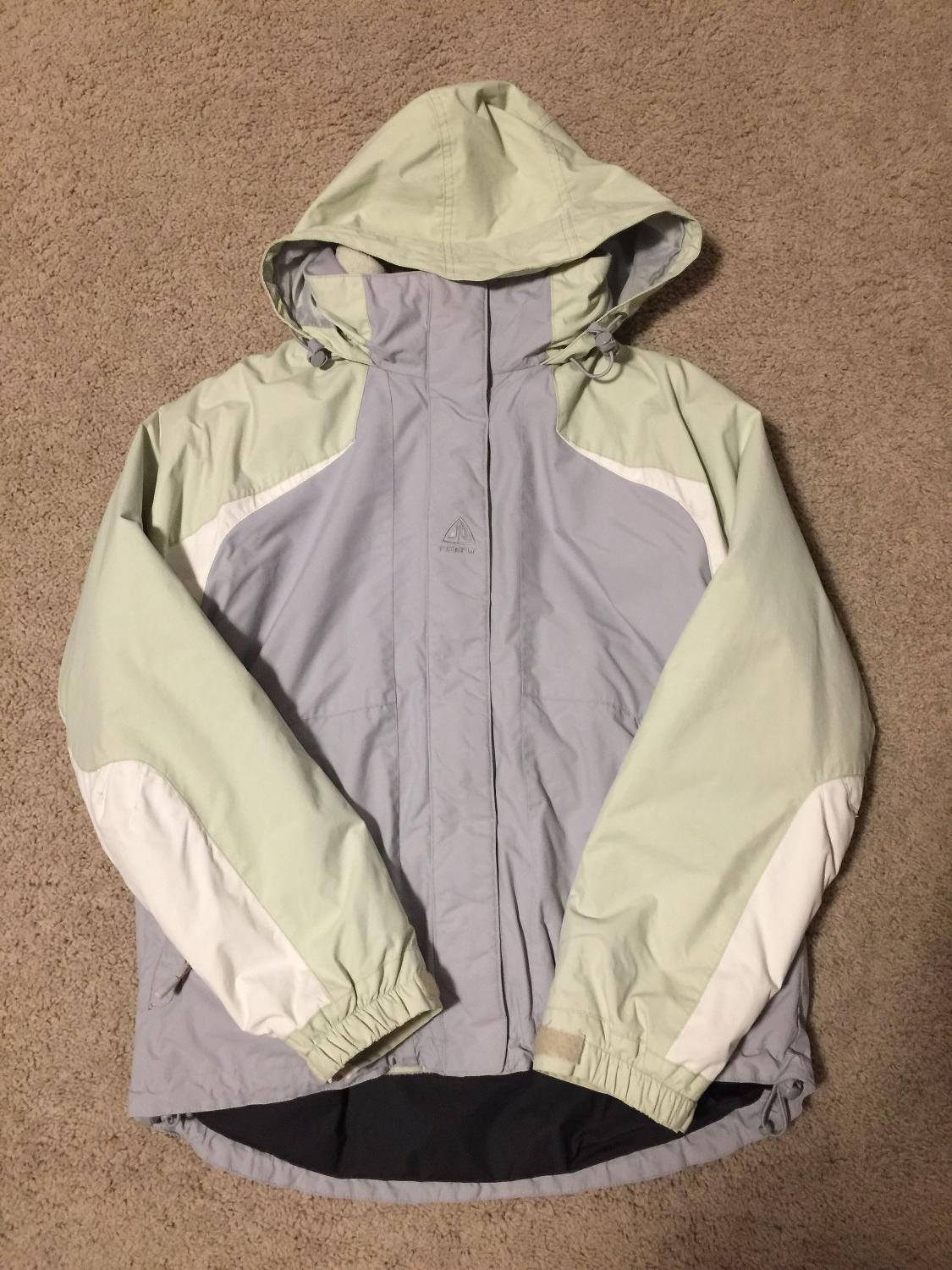 Find more Ladies Firefly Winter Jacket for sale at up to