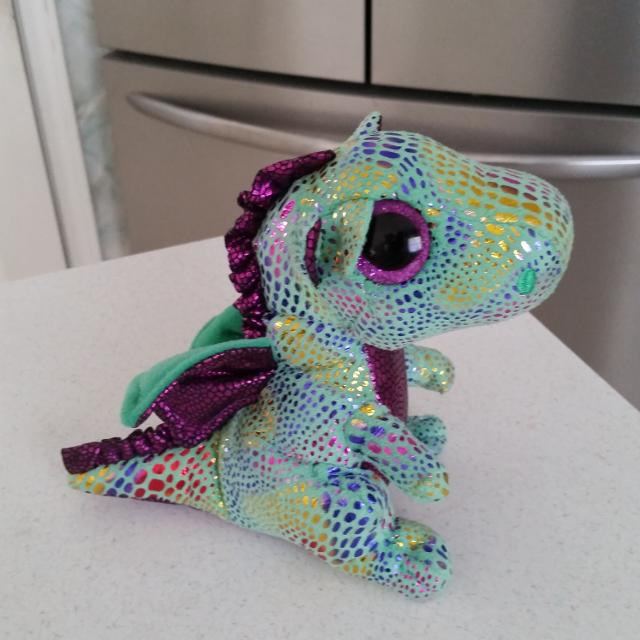 Find more Ty Beanie Boo Dragon for sale at up to 90% off d40392257bc