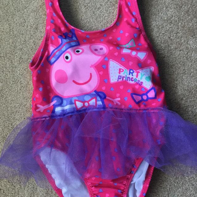 359b02c83dc4d Best Bnwot Peppa Pig Bathing Suit for sale in Richmond, British Columbia  for 2019