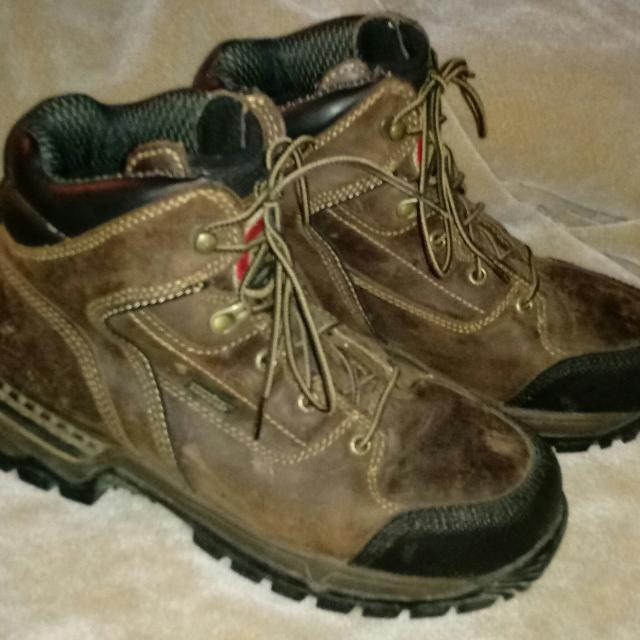 1a9c880e239 Best Irish Setter Women's Two Harbors Hiker/work Boots for sale in Houston,  Texas for 2019