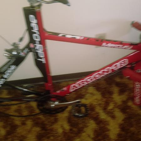 Used, Argon racing bike serious inquiries only for sale  Canada
