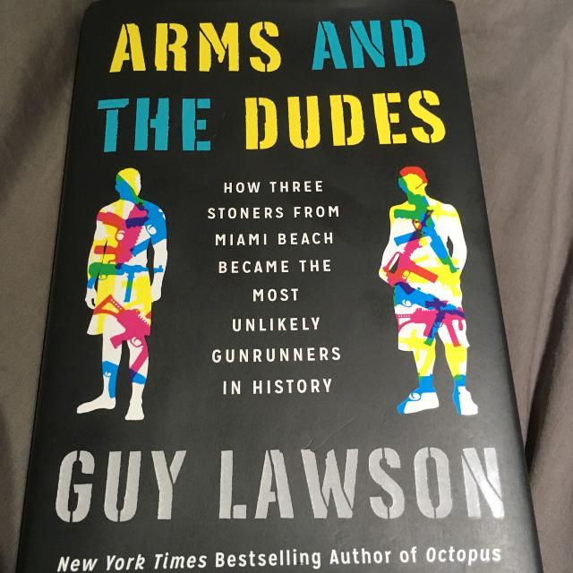 Best Arms And The Dudes By Guy Lawson For Sale In Vaudreuil Quebec