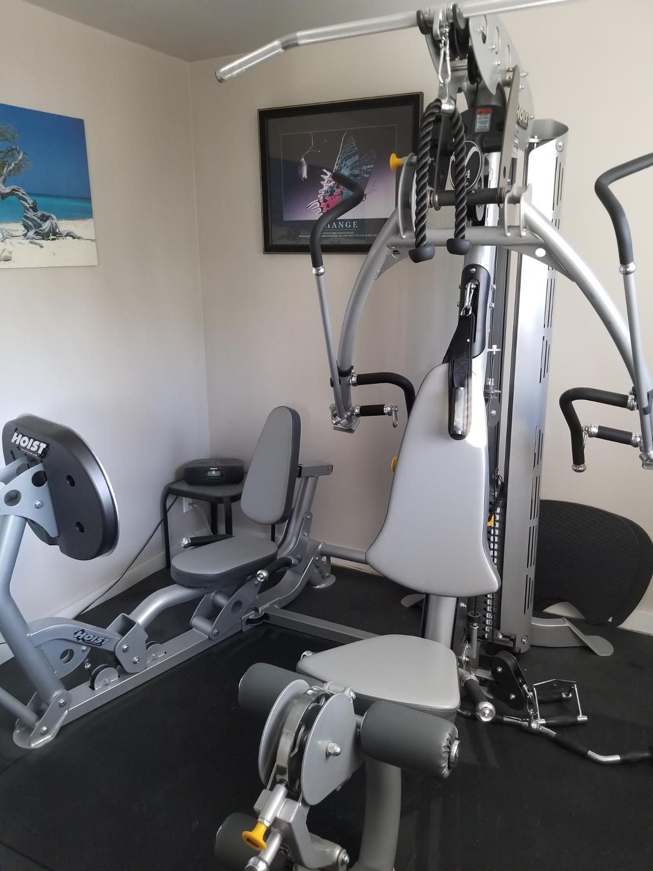 Best hoist v4 elite home gym for sale in calgary alberta for 2019