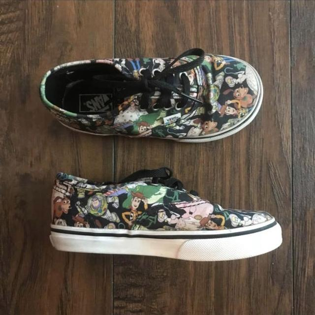 d9f1b5d6f9 Best Vans Special Edition Toy Story for sale in McDonough