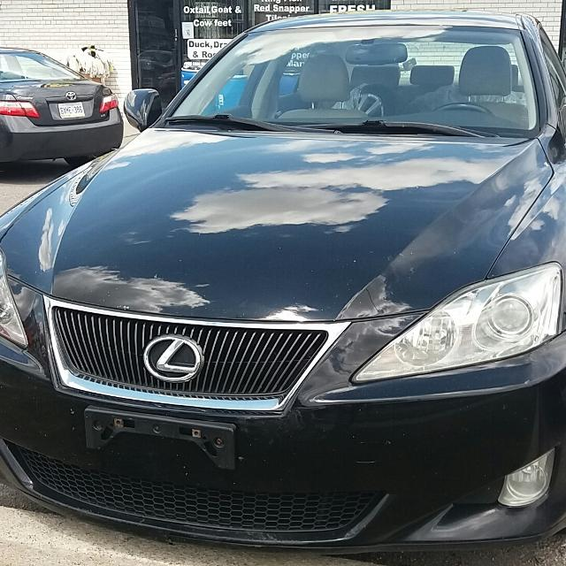 "2008 Lexus Is 250 Price: Find More Deal Till Thursday $6800""2008 Lexus Is250 Awd"