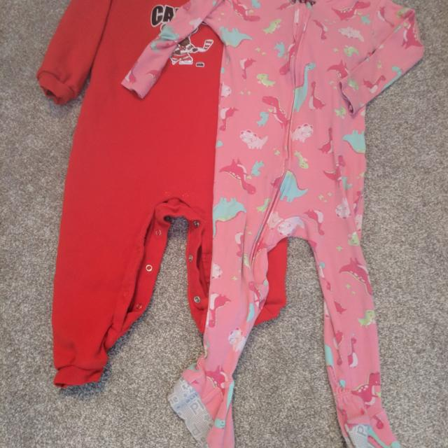 17bbf3e08 Find more Guc 12-18 Month Pj Lot for sale at up to 90% off ...