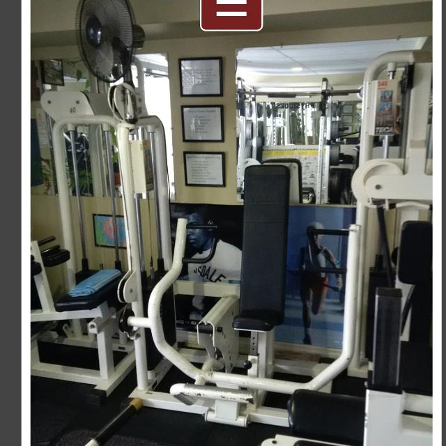 891342f1765c0 Best Commercial Gym Equipment For Sale for sale in Newmarket, Ontario for  2019