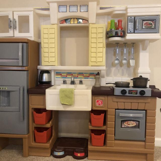 Find More Step 2 Play Kitchen For Sale At Up To 90 Off