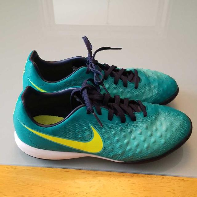 Best Youth Nike Macistax Indoor Soccer Cleats For Sale In Gardner