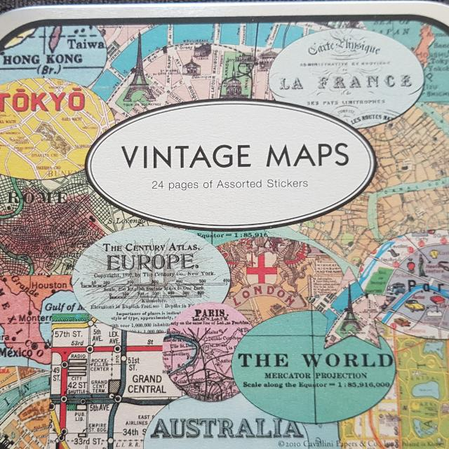 Best Scrapbook Travel Themed Stickers For Sale In Vaudreuil Quebec