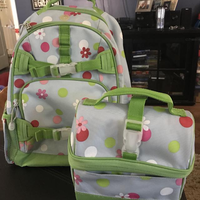 4b2605a77b75 Best Pottery Barn Kids Backpack And Lunchbox for sale in Germantown ...
