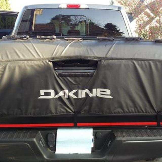 Best Dakine Tailgate Pad For Sale In Gibsons British Columbia 2018