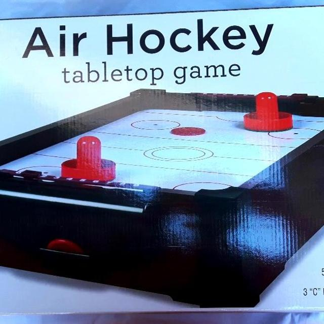 Find More Air Hockey Tabletop Game Brand New For Sale At Up To 90