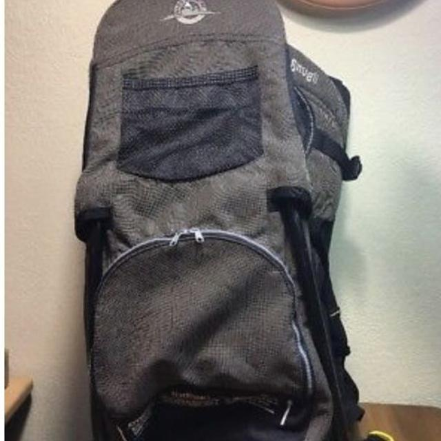 d9547f7b828 Find more Reduced!!! Evenflo Snugli Cross Country Baby Carrier ...