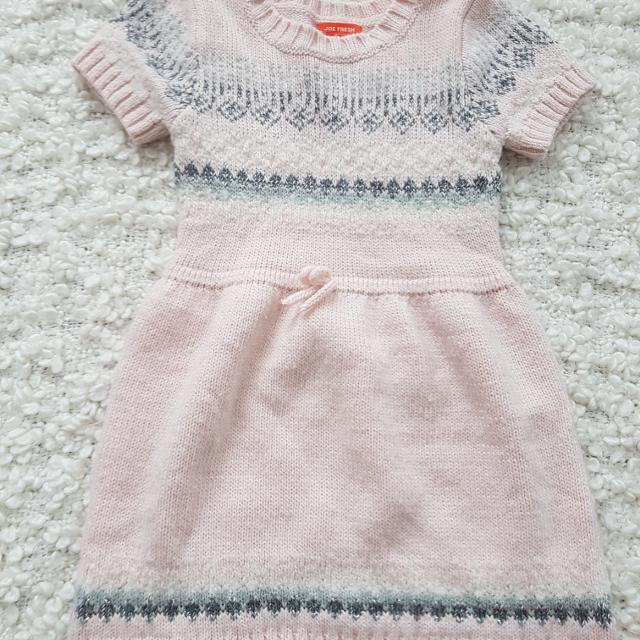 Beautiful S Sweater Dress Joe Fresh