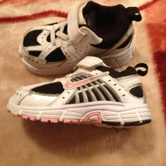 276bb9ab2b Best Baby/toddler Girls Nike Shoes Size 5c for sale in Houston, Texas for  2019