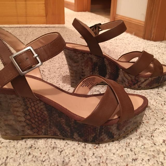 eea68b385 Best Super Cute Wedge Sandals! for sale in Jefferson City, Missouri for 2019