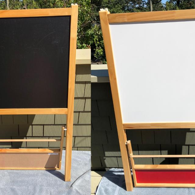 Find More Ikea Mala Easel For Sale At Up To 90 Off