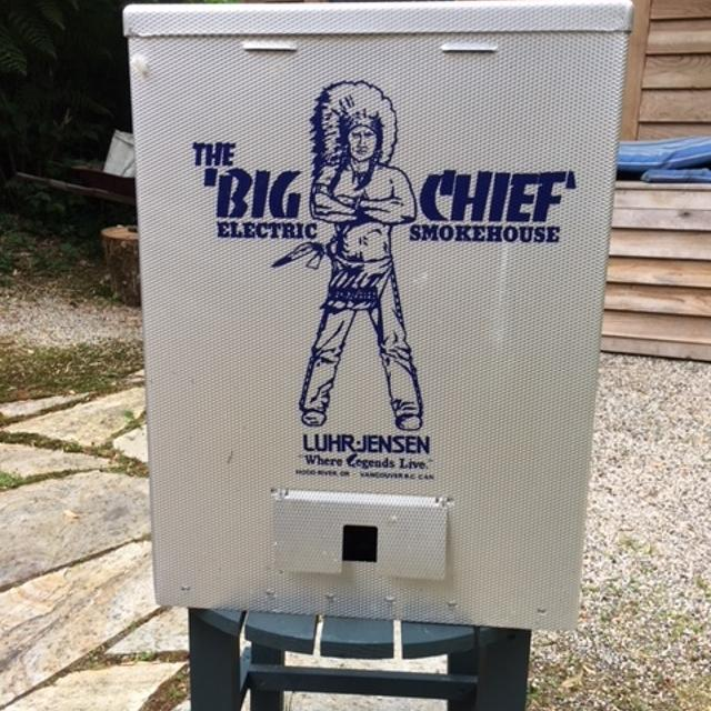 Find More Electric Smoker Big Chief For Sale At Up To 90 Off