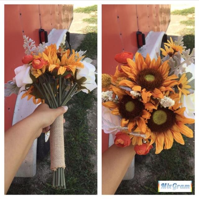 Best Fake Flower Bouquet for sale in Dekalb County, Illinois for 2018