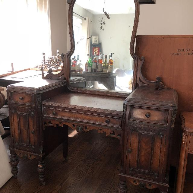 Find More Antique Vanity For Sale At Up To 90 Off