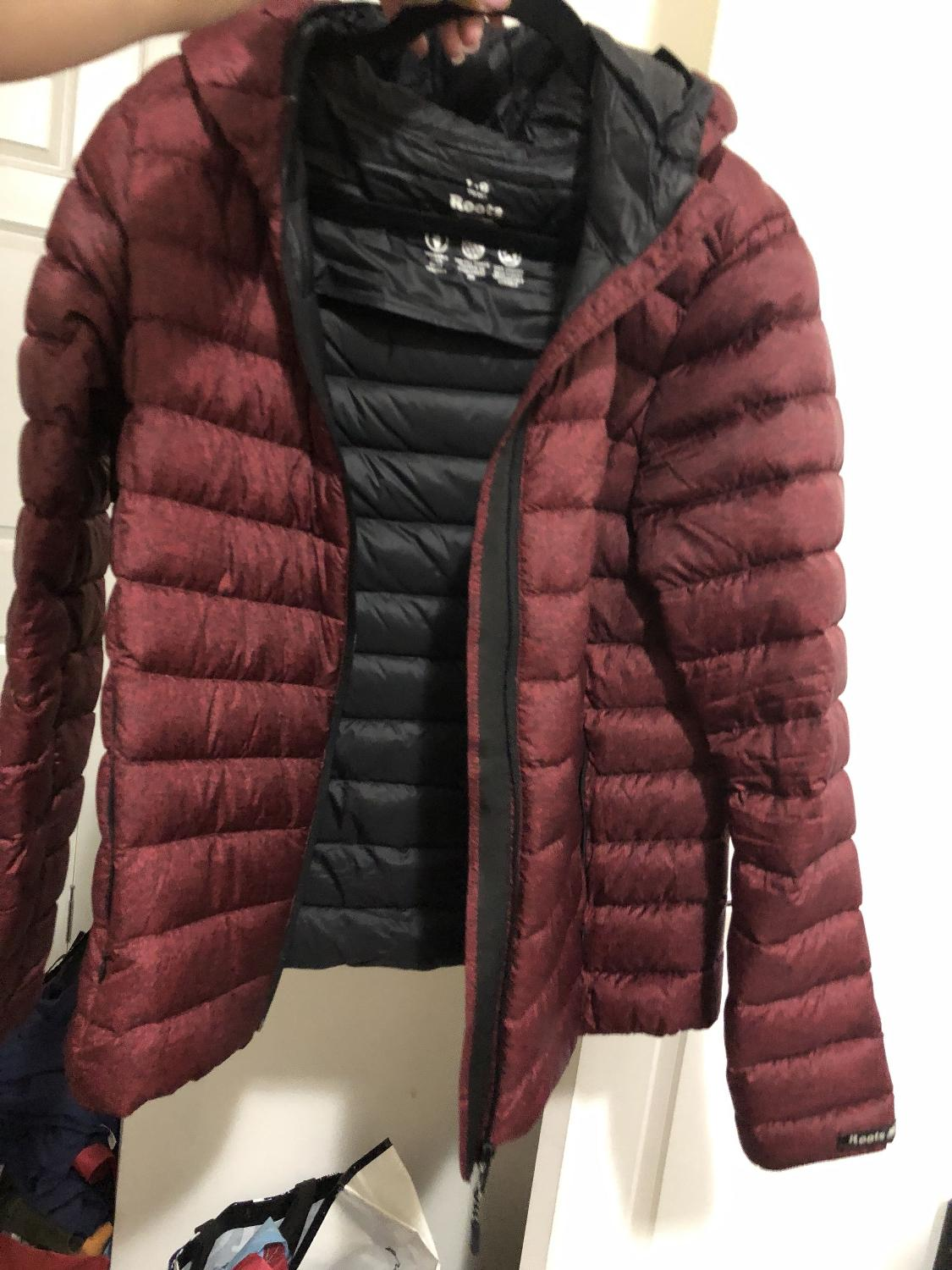 8288e111de Find more Roots Womens Packable Down Jacket for sale at up to 90 ...