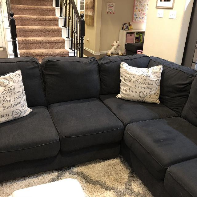 Find More Ashley Aleyna 3 Piece Sectional Sofa For Sale At Up To 90 Off