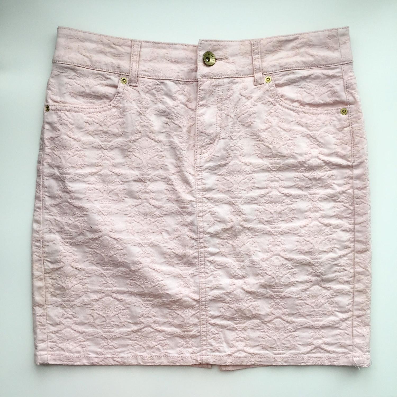 ab1860ac16 Best Pastel Pink Denim Skirt for sale in Penetanguishene, Ontario for 2019