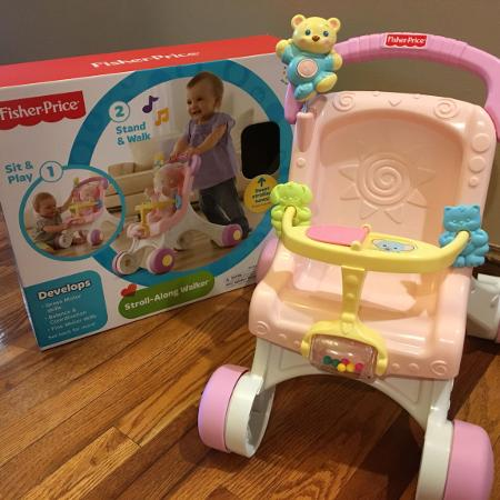 Best New and Used Baby & Toddlers Toys near Jefferson City, MO