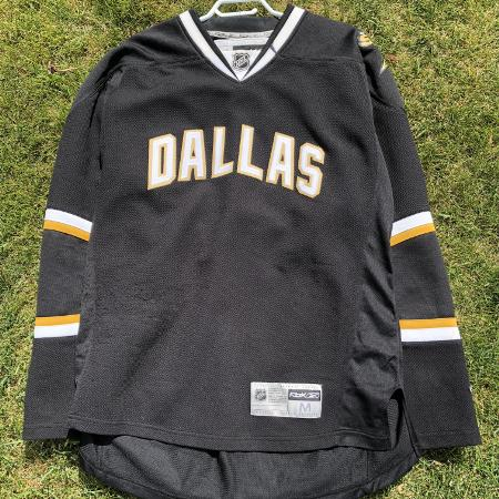 Dallas Stars Jersey for sale  Canada