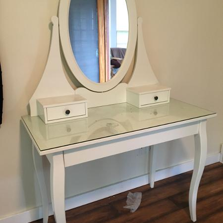 3 drawer vanity for sale  Canada