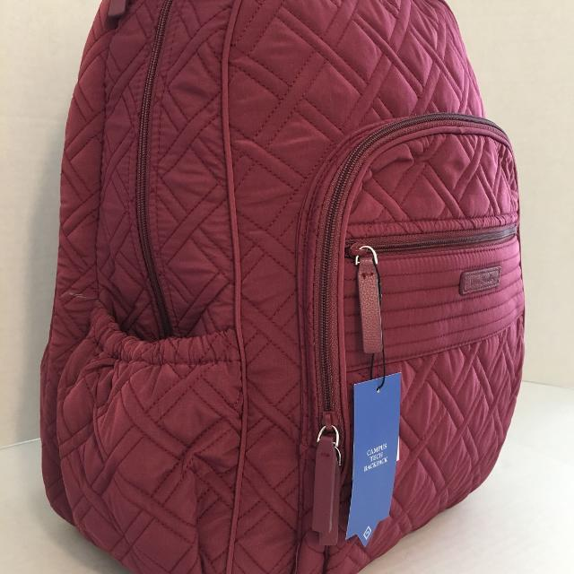 77ab0f9908f2 Find more New Vera Bradley Campus Teck for sale at up to 90% off