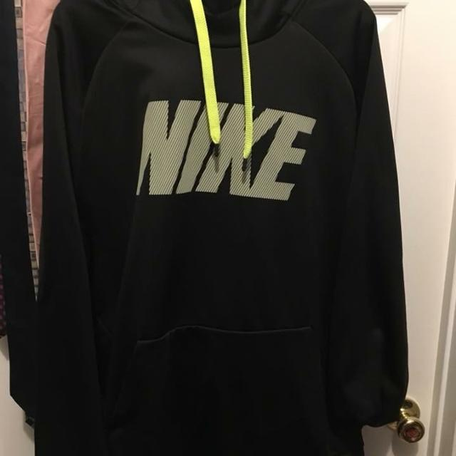 cace377a3 Find more Nike Xxl Sweatshirt New $15 for sale at up to 90% off