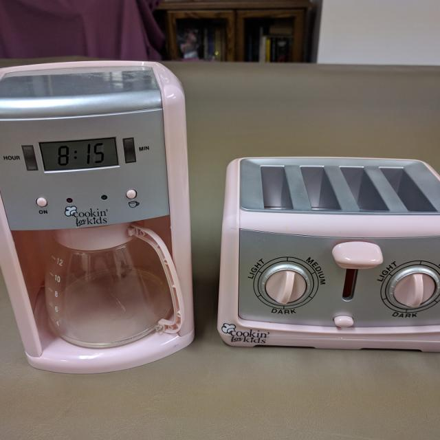 Find More Coffee Machine And Toaster For Sale At Up To 90 Off